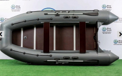 RiverBoats RB — 450 (Киль)