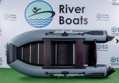 RiverBoats RB — 280 Лайт +