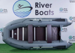 RiverBoats RB — 280 (Киль)